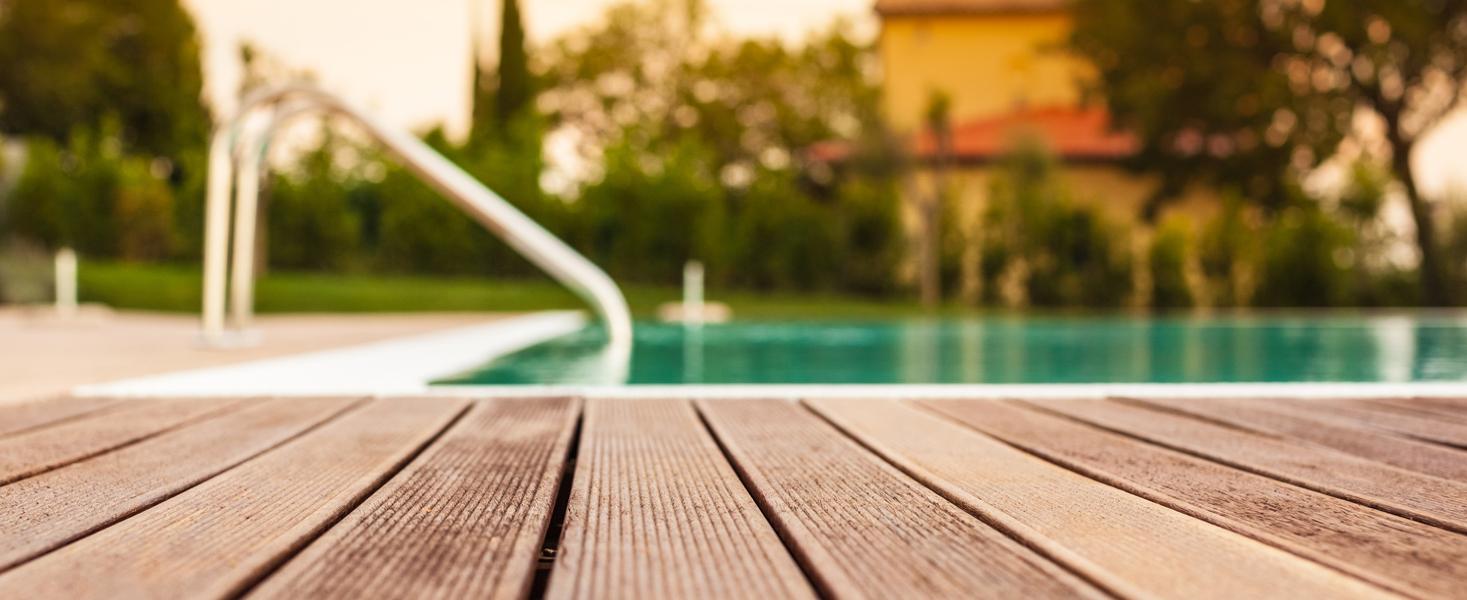 Création piscine bois Louhans 71